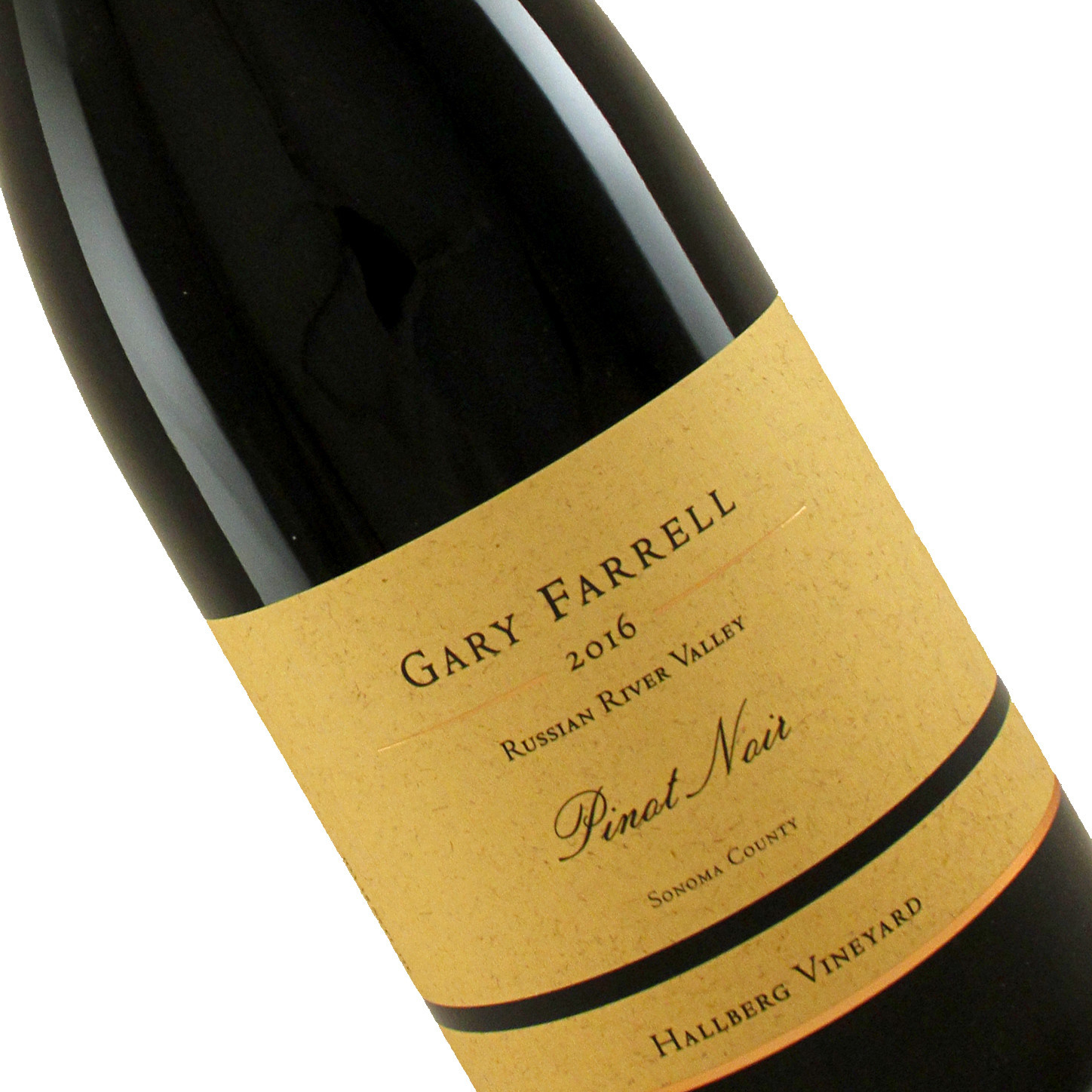 Gary Farrell 2018 Pinot Noir, Russian River Selection, Russian River Valley, Sonoma County