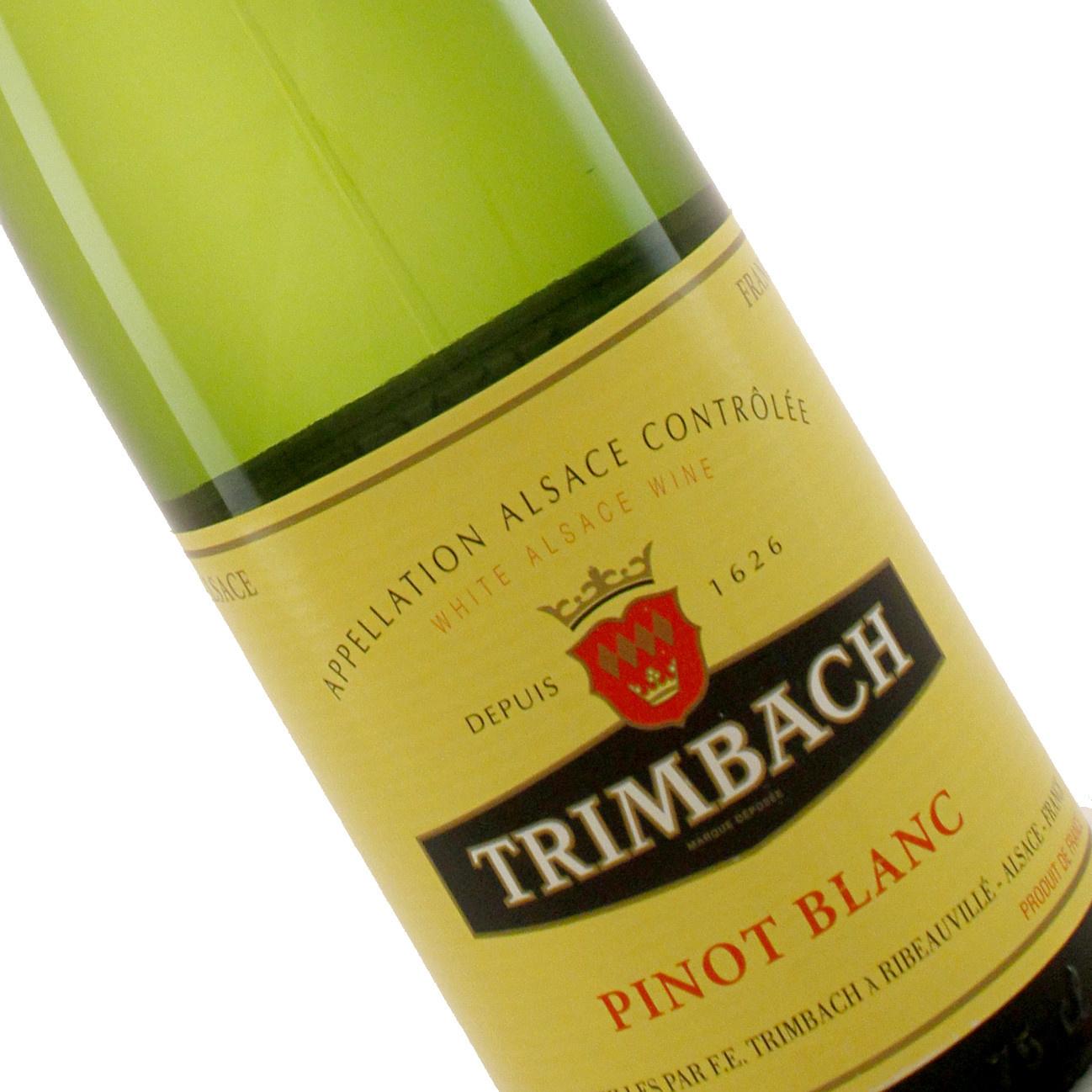 Trimbach 2018 Pinot Blanc, Alsace