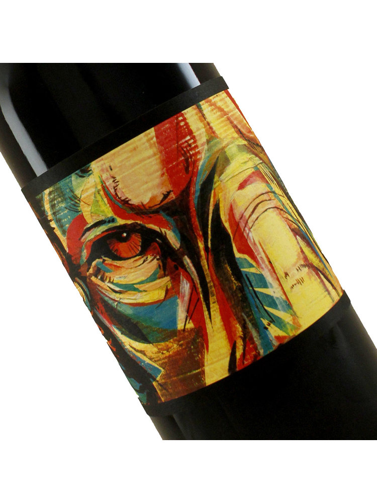 "Whitehall Lane 2016 ""Tre Leoni"" Red Wine, Napa Valley"