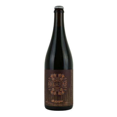 "Perennial Artisan Ales 2020 ""Abraxas"" Vanilla Imperial Stout 750ml Bottle- Louis, MO"