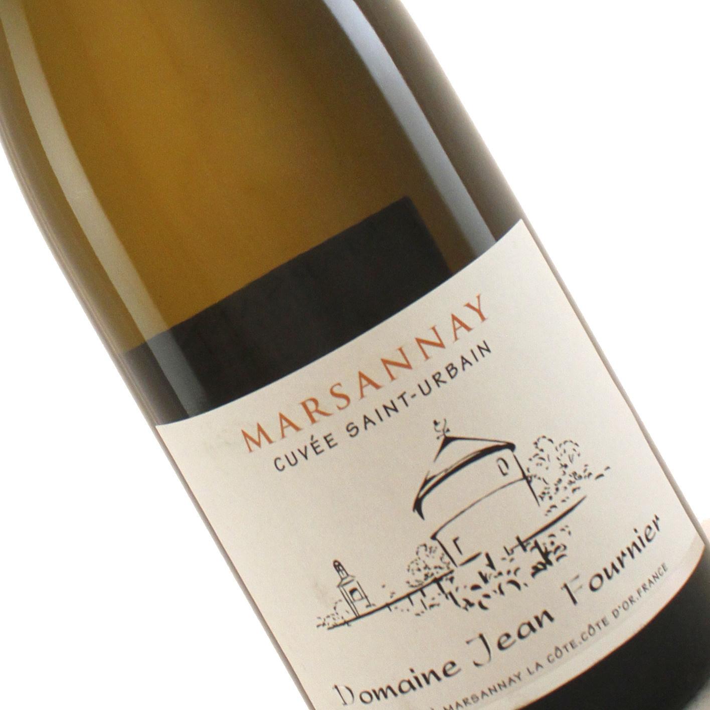"""Jean Fournier 2014 Marsannay Blanc """"Cuvee Saint-Urbain"""", Burgundy"""