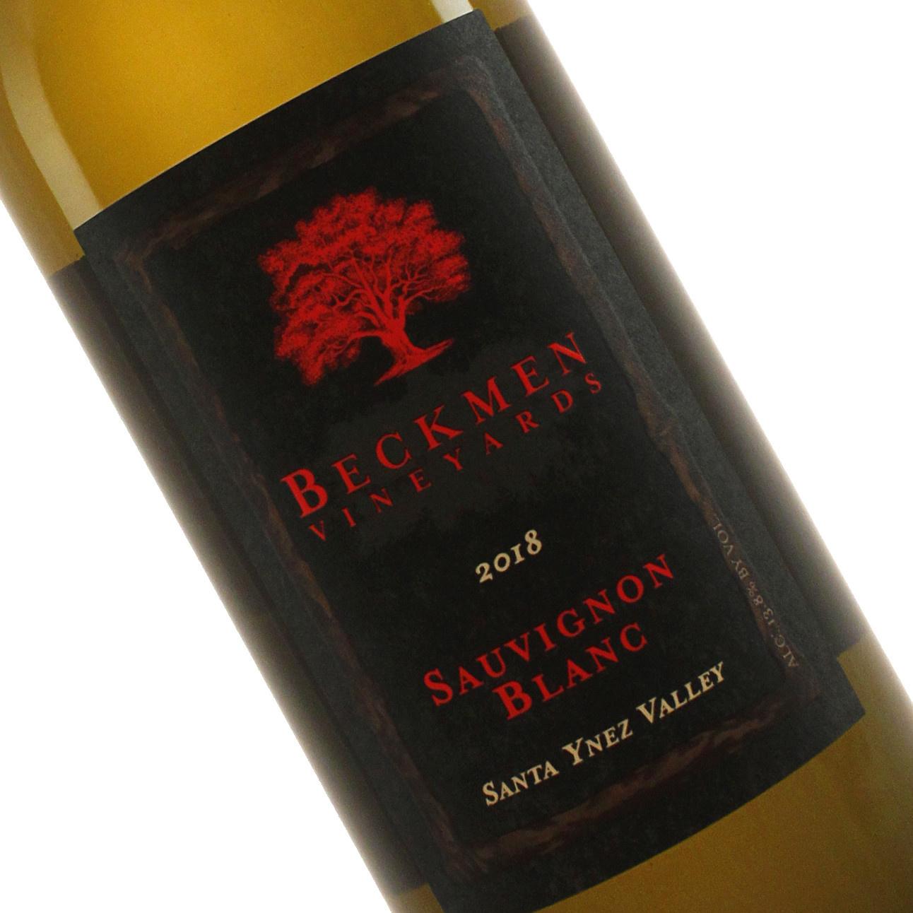 Beckmen 2019 Sauvignon Blanc Estate, Santa Ynez