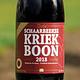 Brouwerij Boon Oude Kriek Boon 2018 375ml. Belgium
