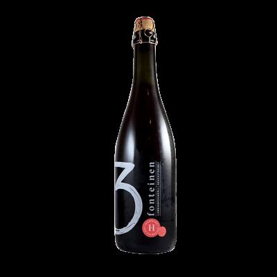 "Drie Fonteinen ""Hommage"" 750ml Bottle - Belgium"