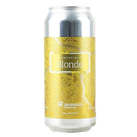 "Perennial ""Southside Blonde"" Blonde Ale 16oz Can - St. Louis MO"