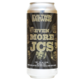 """Evil Twin Brewing """"Even More JCS"""" Imperial Coffee Stout 16oz. Mount Pleasant, South Carolina"""