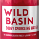 "Wild Basin ""Lemon Agave Hibiscus"" Hard Seltzer 12oz cans-Longmont, CO"