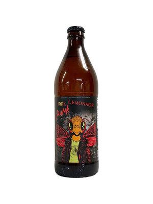 "B. Nektar ""Punk Lemonade"" Raspberry Cider 500ml Bottle - Ferndale MI"