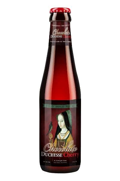 Duchesse Chocolate Cherry Sour Ale 330ml. Belgium