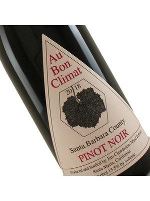 Au Bon Climat 2019 Pinot Noir, Santa Barbara County