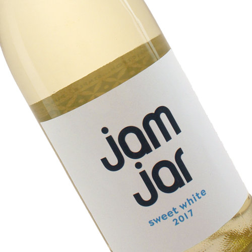 Jam Jar 2019 Sweet White Wine, South Africa