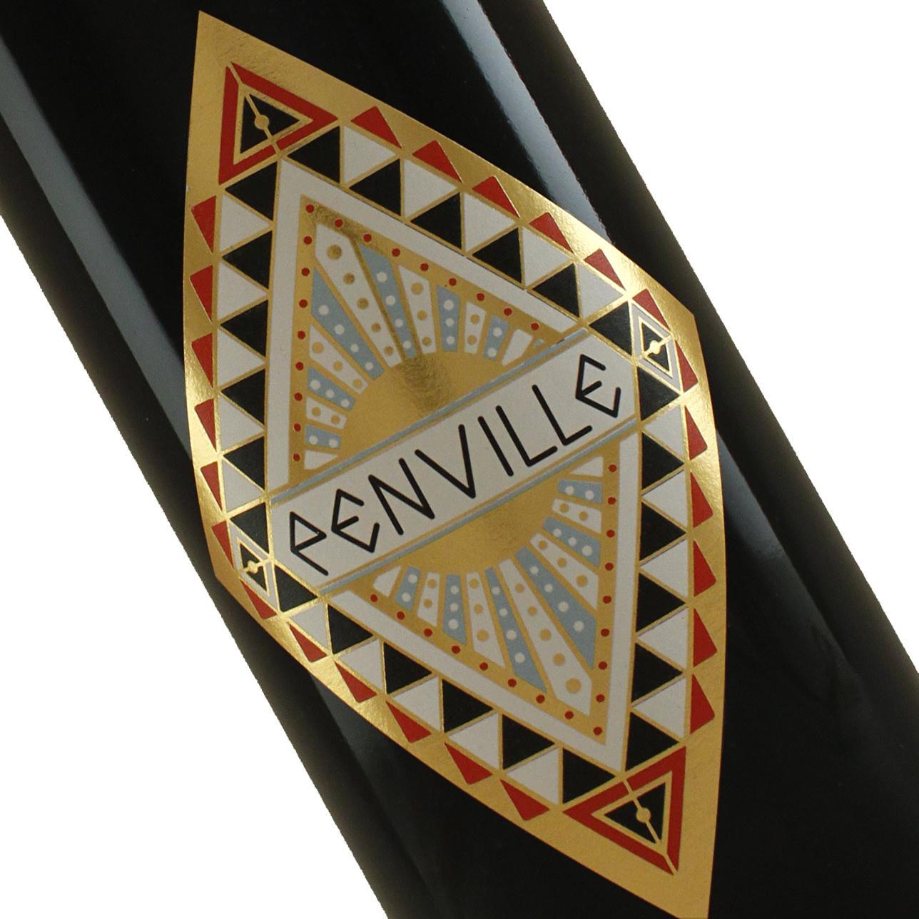 Penville 2016 Syrah Stolpman Vineyard, Santa Ynez Valley