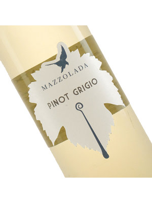 Mazzolada 2018 Pinot Grigio, Venezia
