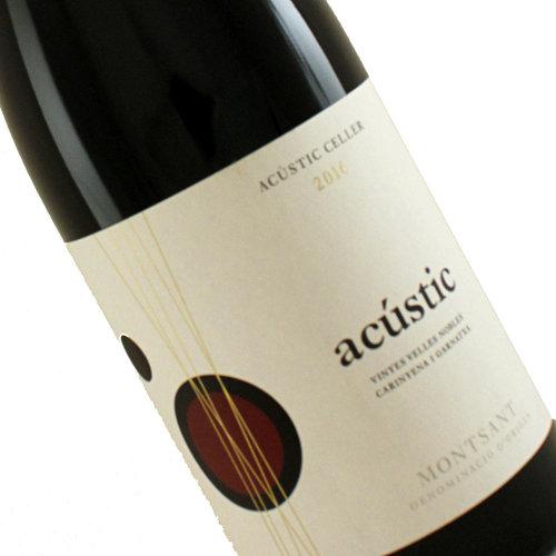 Acustic Cellar 2016 Montsant Acustic Tinto, Spain