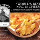 "Beecher's ""World's Best"" Mac & Cheese 20 oz."