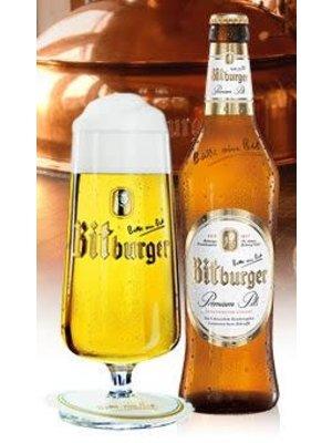 Bitburger Premium Pils, 500ml., Germany