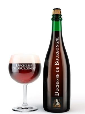 Duchesse de Bourgogne Flemish Red Sour Ale, Belgium 750ml