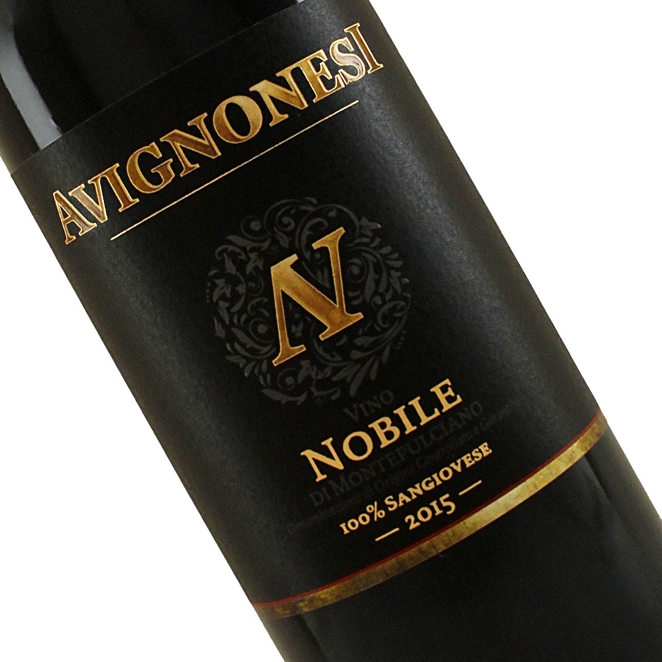 Avignonesi 2015 Vino Nobile di Montepulciano, Tuscany