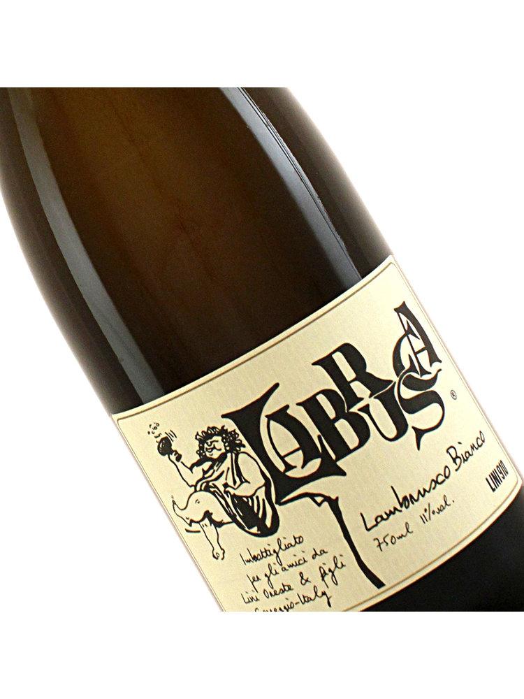 Lini 910 N.V. Lambrusco Dell'Emilia Bianco Labrusca Sparkling Wine