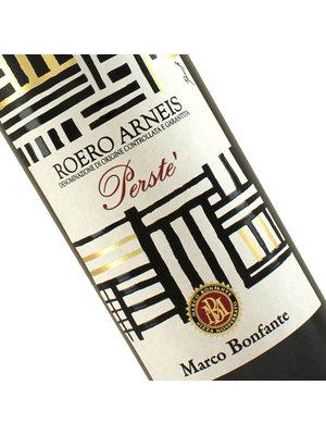 Marco Bonfante 2020 Roero Arneis Perste, Piedmont, Italy