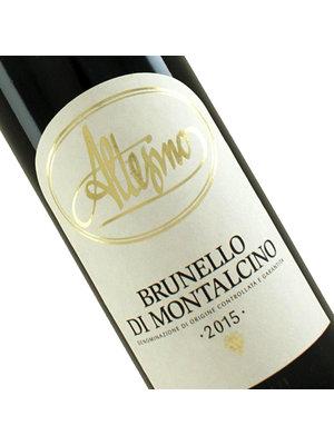 Altesino 2015 Brunello di Montalcino, Tuscany