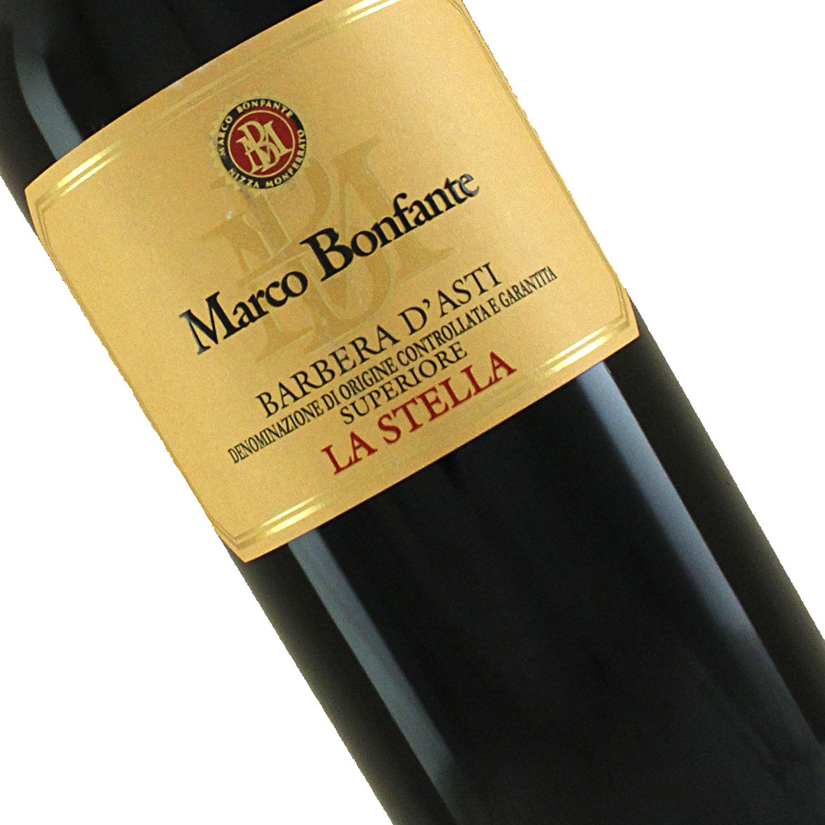 "Marco Bonfante 2017 Barbera d'Asti ""La Stella"", Piedmont, Italy"