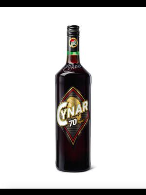 Cynar 70 Artichoke Bitters, Italy, Liter