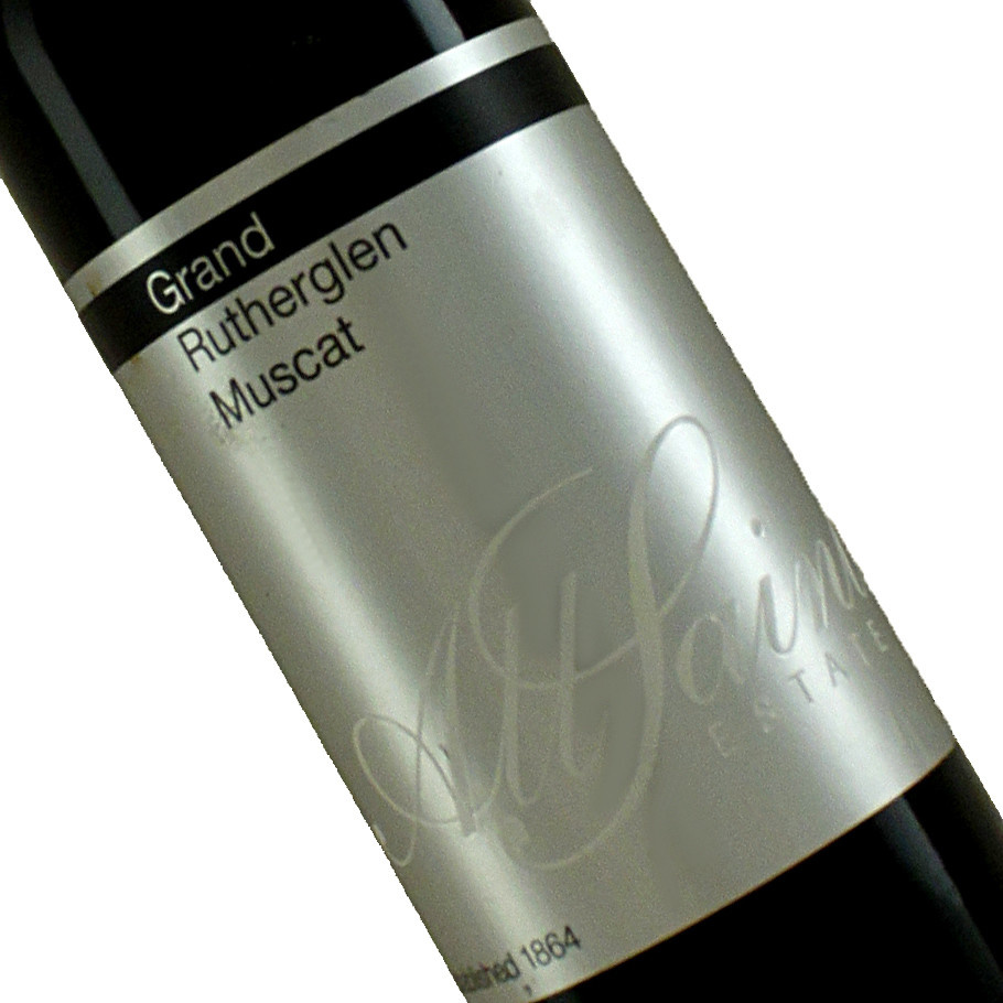 All Saints Grand Rutherglen Muscat, Australia 375ml