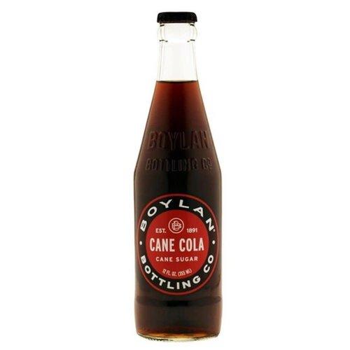 Boylan Cane Cola, New York, NY