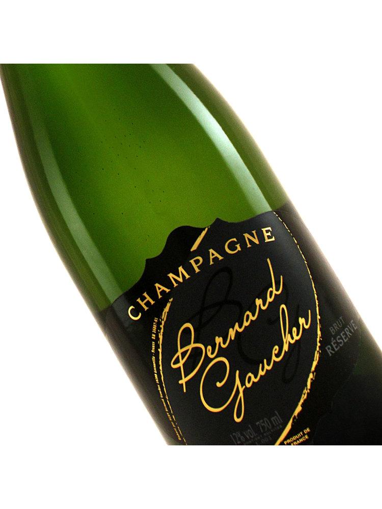 Bernard Gaucher N.V. Champagne Brut, Cote de Bar, Aube