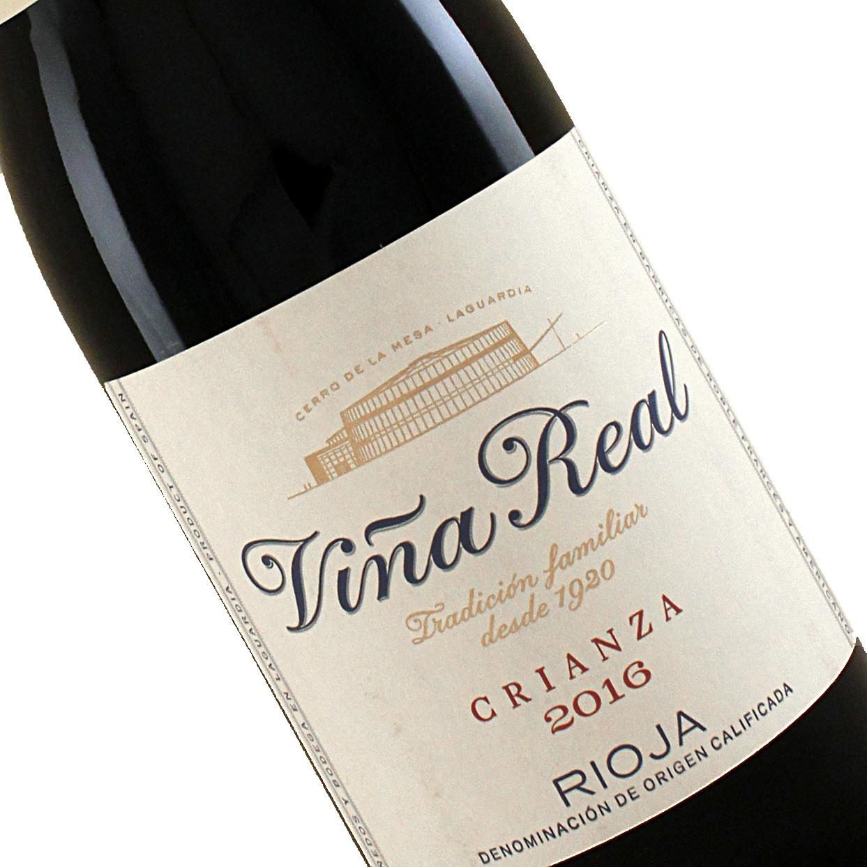 Cune Vina Real 2016 Crianza, Rioja Spain