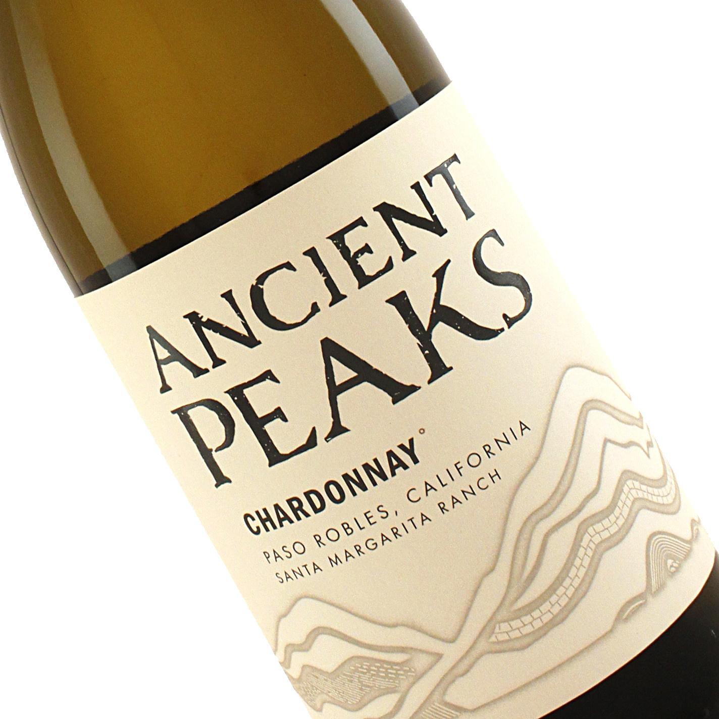 Ancient Peaks 2017 Chardonnay, Paso Robles