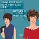 Napkin - PPD Using Profanity Isn't..