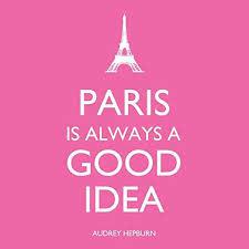 Napkin - PPD Paris Is Always ..