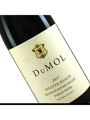 DuMOL 2019 Pinot Noir Wester Reach Russian River Valley, Sonoma County
