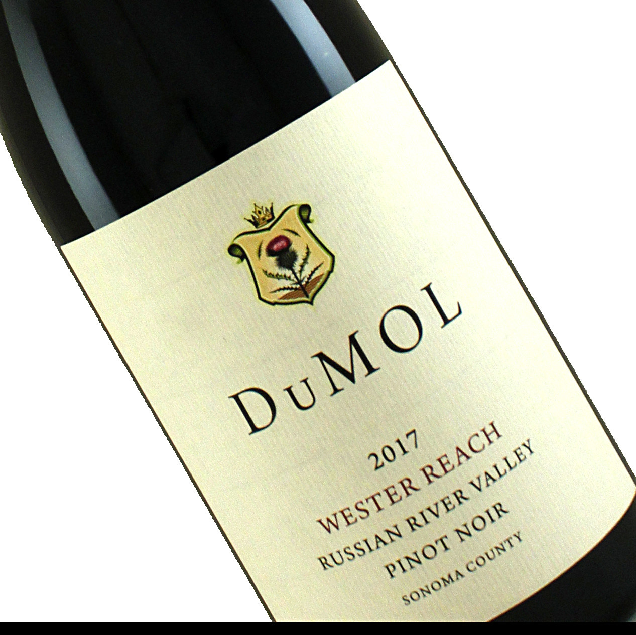 DuMOL 2018 Pinot Noir Wester Reach Russian River Valley, Sonoma County