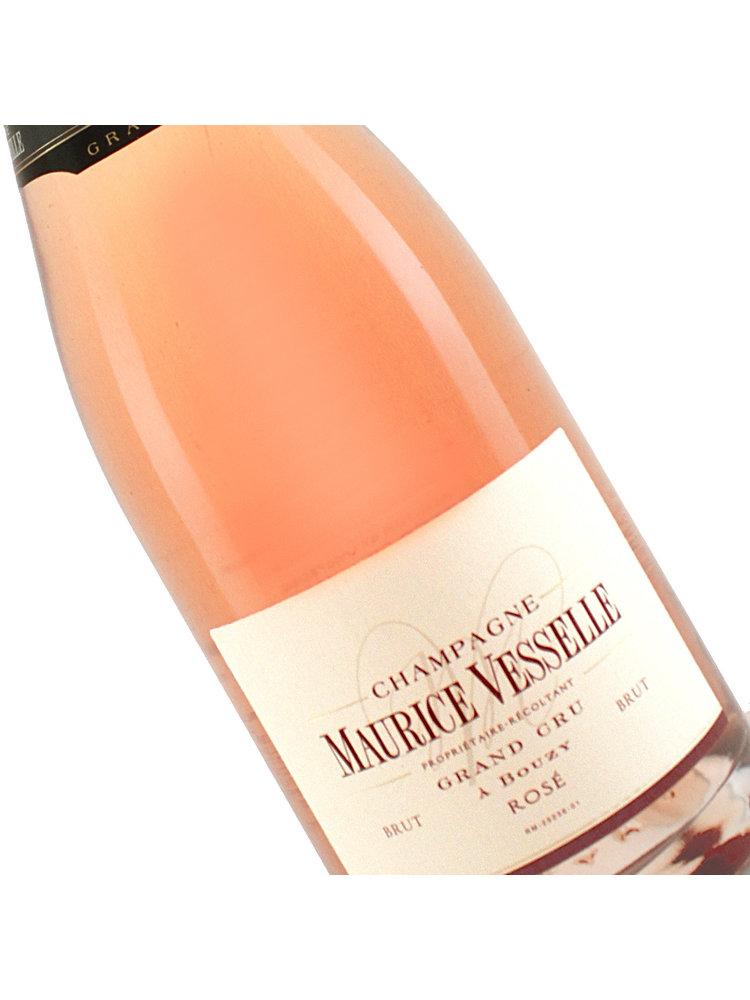 Maurice Vesselle N.V. Brut Rose , Bouzy, Champagne
