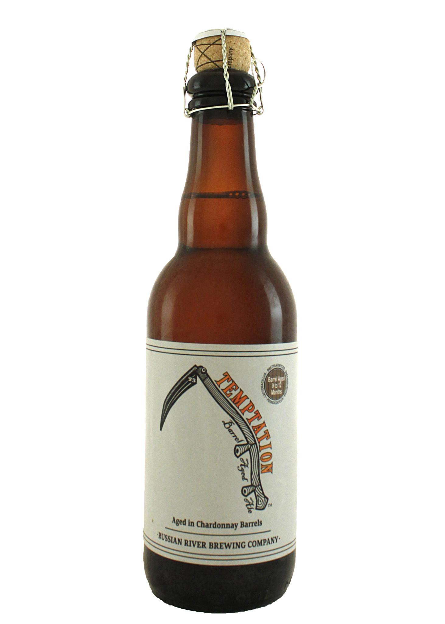 "Russian River Brewing ""Temptation"" Sour Ale, California"