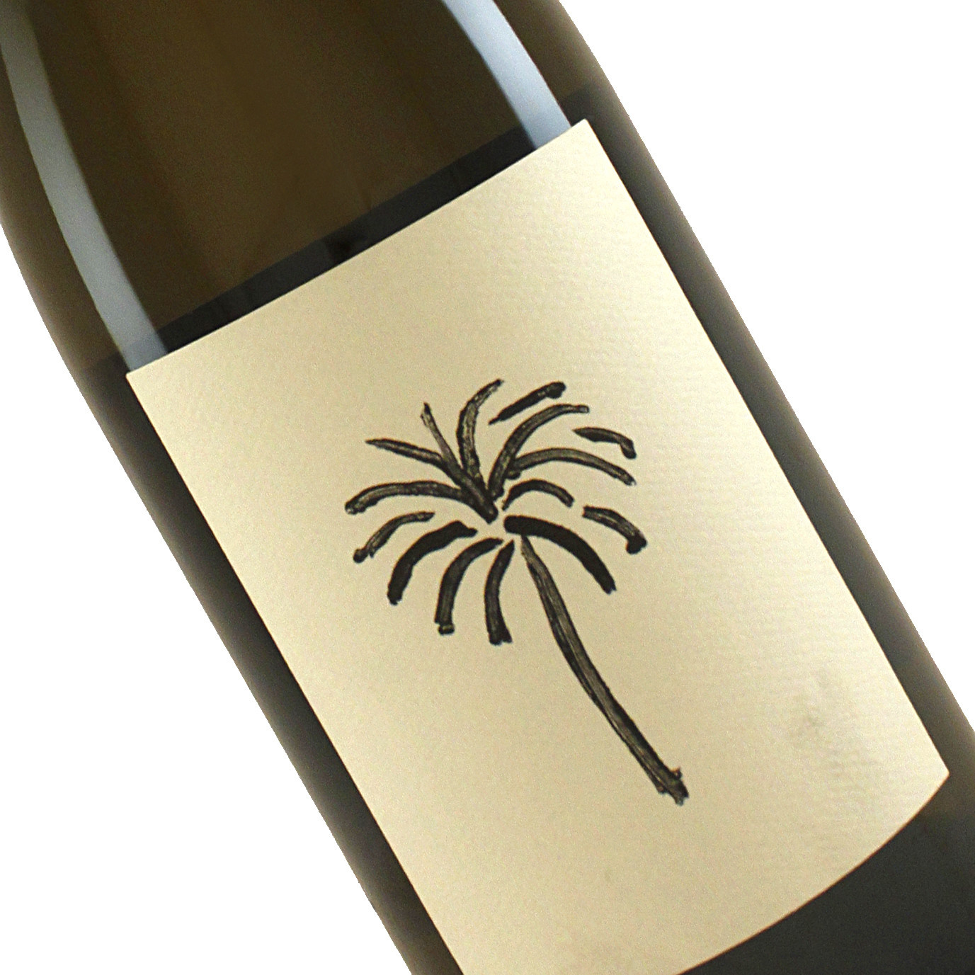 "Las Jaras 2018 Chenin Blanc ""Cezanne"" Old Vines Mendocino County"