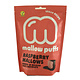 Baru Mallow Puffs - Raspberry - Dunked in Belgian Dark Chocolate 3.5oz