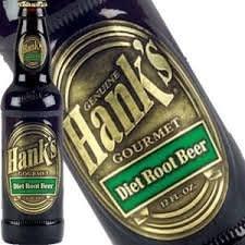 Hank's Gourmet Diet Root Beer Soda, Pennsylvania