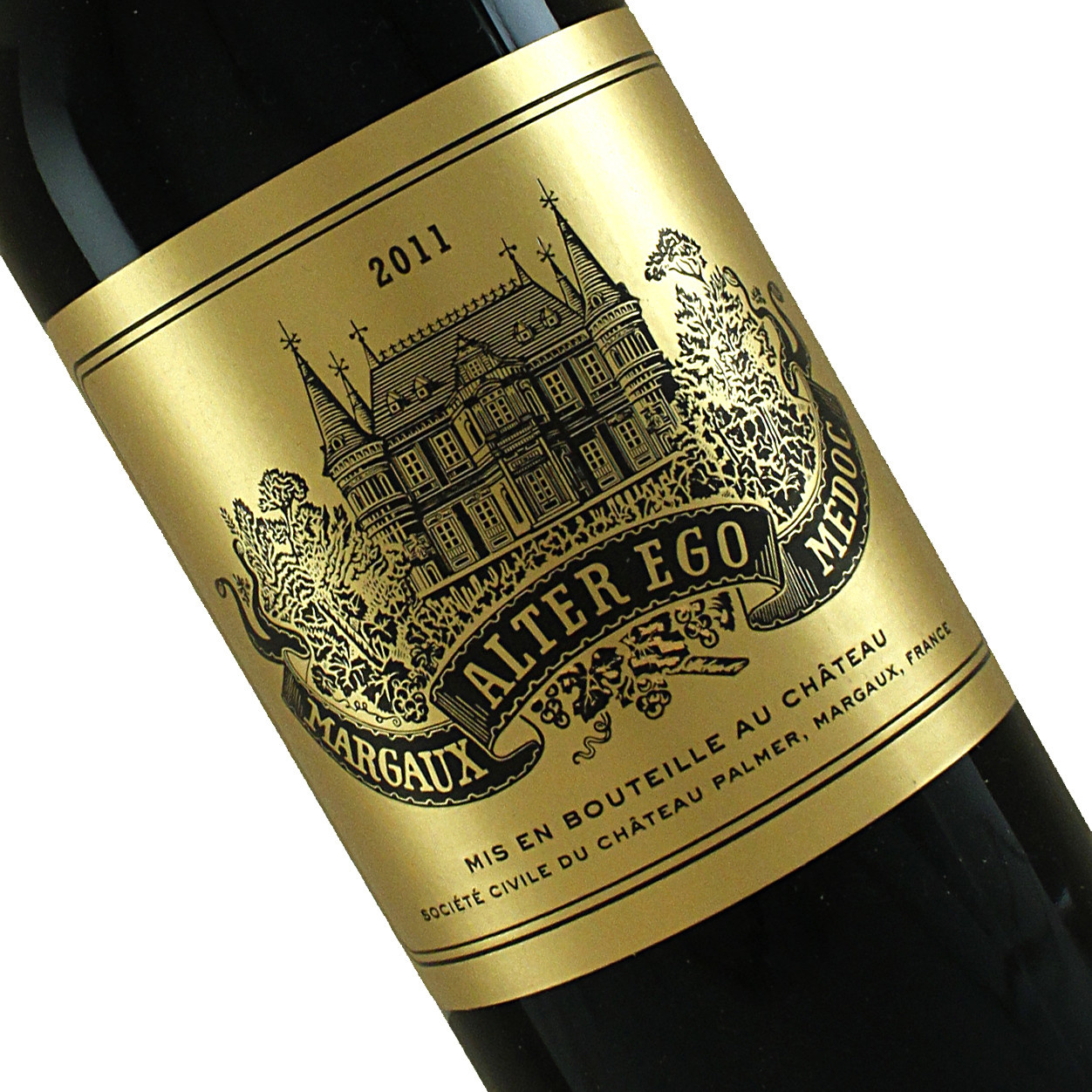 Alter Ego from Chateau Palmer 2011 Margaux