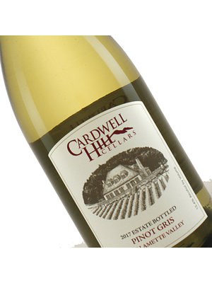 Cardwell Hill 2018 Pinot Gris Willamette Valley, Oregon