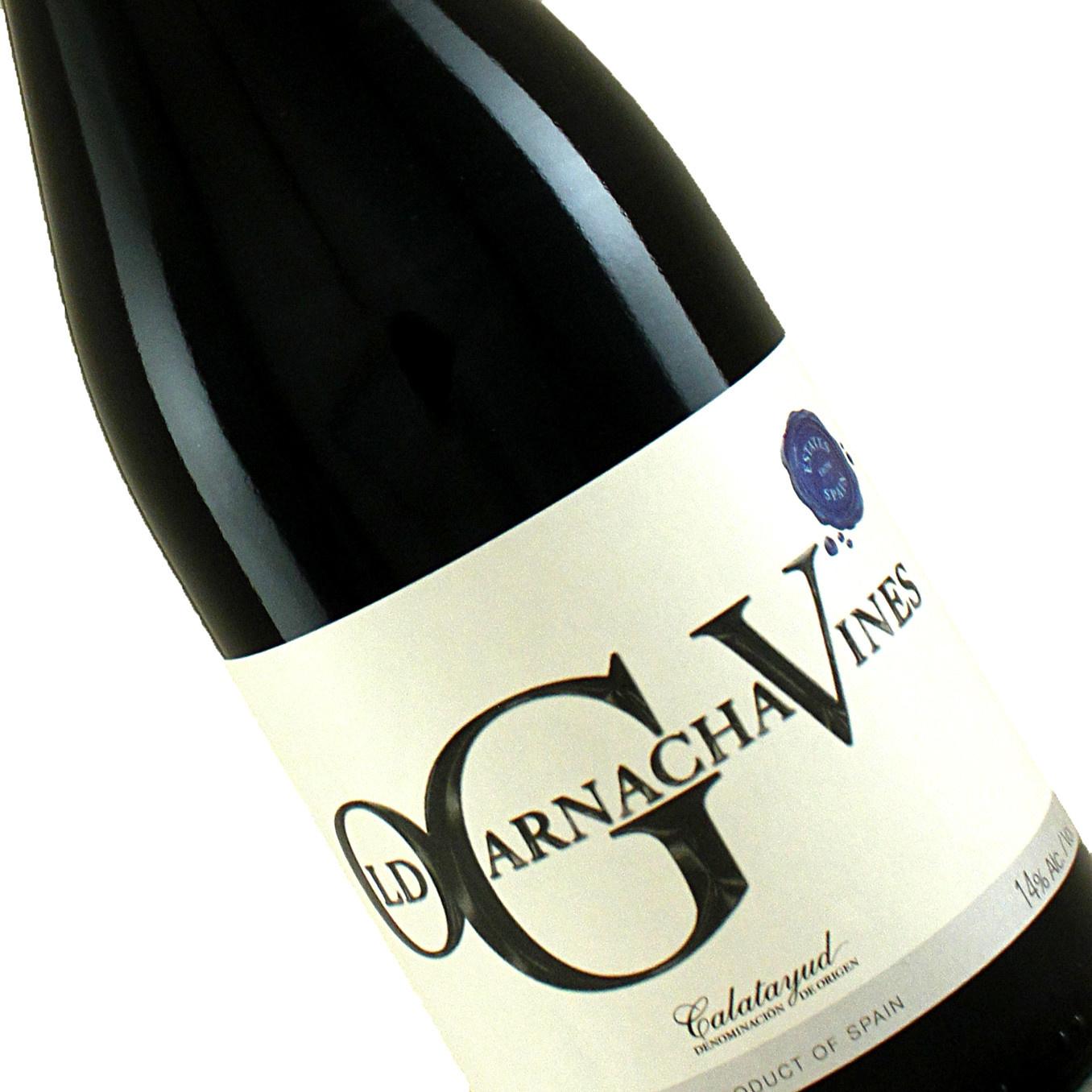 Bodegas Virgin de la Sierra 2016 OGV Old Garnacha Vines, Calatayud Spain