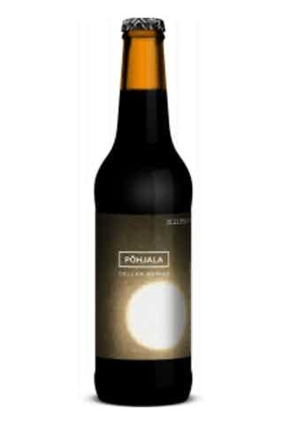 "Pohjala ""OO"" Baltic Porter 11.2oz bottle- Tallin, Estonia"