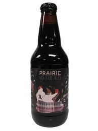 """Prairie Artisan Ales """" Prairie Noir"""" Whiskey barrel aged Imperial Stout 12oz bottle-"""