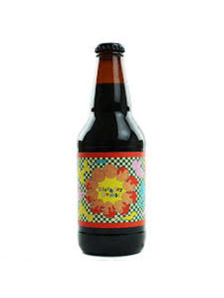 """Prairie Artisan Ales """"Birthday Bomb"""" Imperial Stout, Oklahoma"""