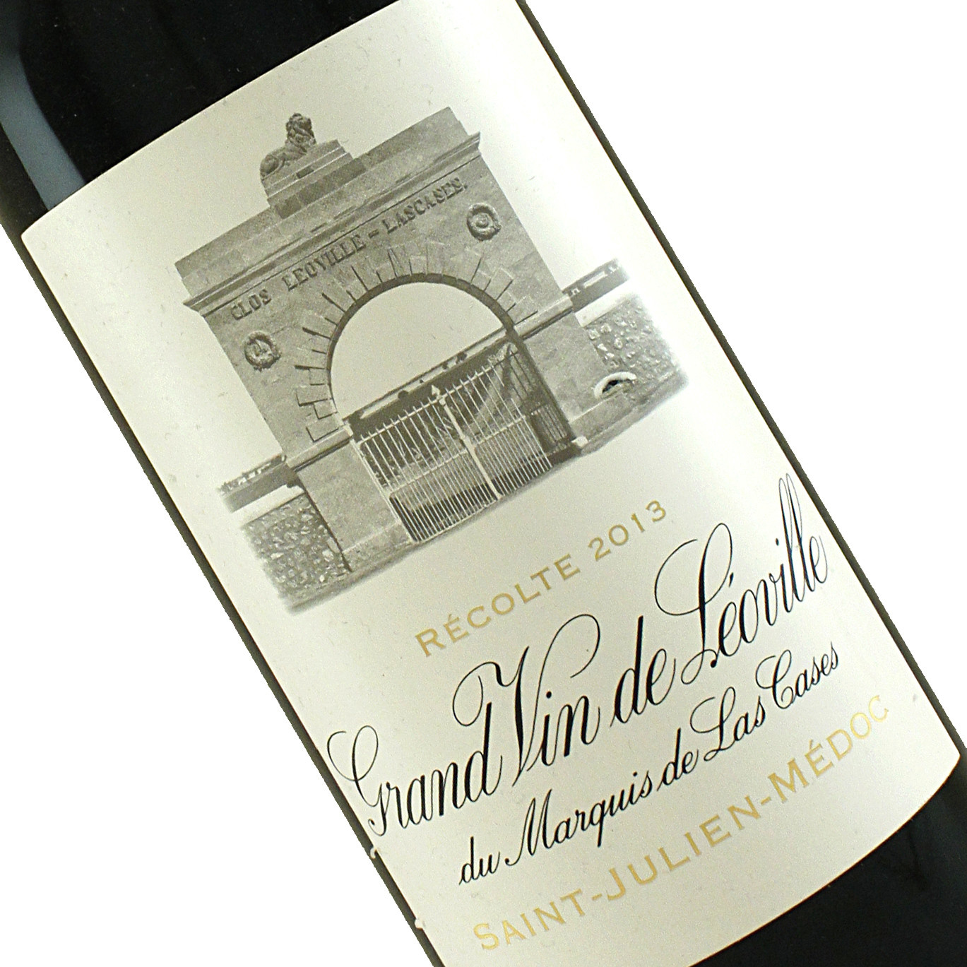 Chateau Leoville Las Cases 2013 Saint-Julien, Bordeaux