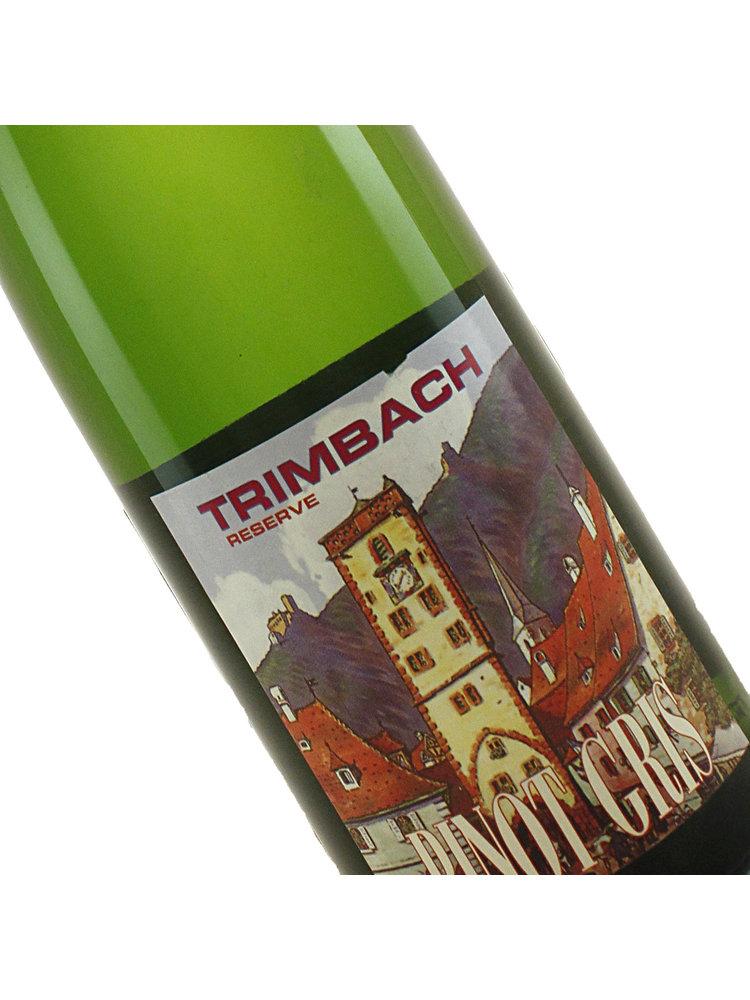 Trimbach 2016 Pinot Gris Reserve, Alsace