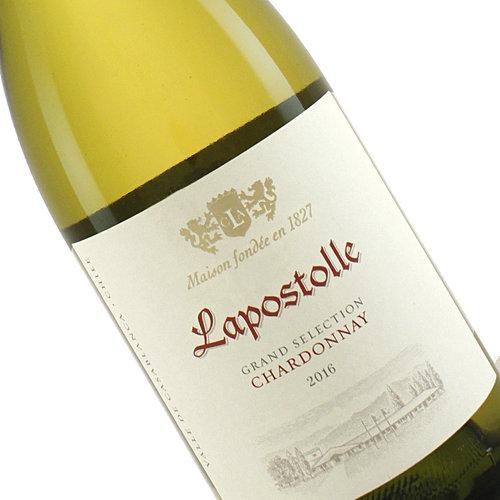 Lapostolle 2016 Grand Selection Chardonnay, Chile